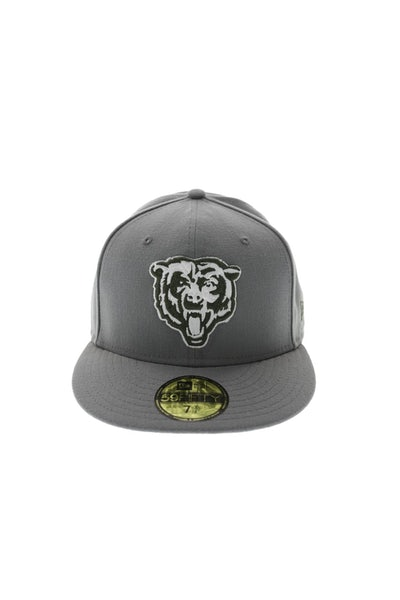 New Era Bears 59Fifty Fitted Grey/Khaki