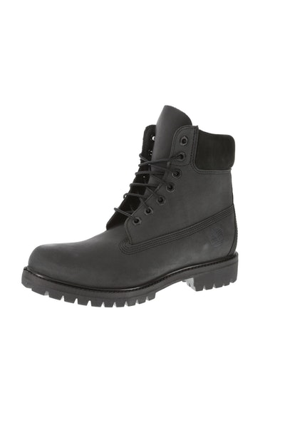 Timberland 6 Inch Premium Boot Dark Grey