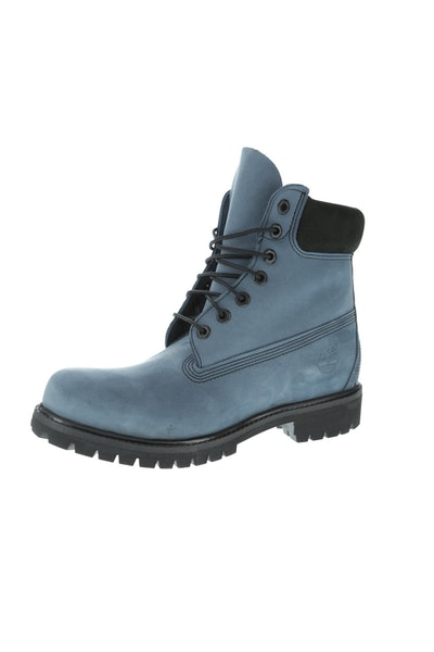 Timberland 6 Inch Premium Boot Medium Blue