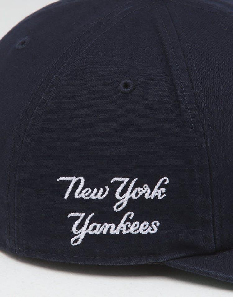 c14409b9b 47 Brand New York Yankees Marvin Jr. Captin RF Snapback Navy