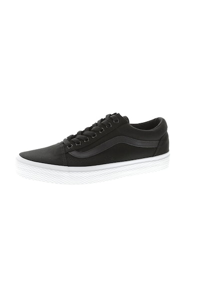 Vans Old Skool (Waffle Wall) Black/White