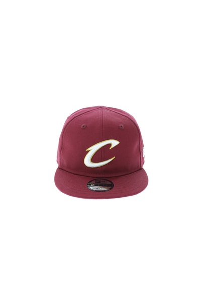 New Era Cavaliers MY 1st Snapback Burgundy