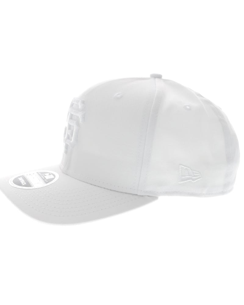 New Era SF Giants 9FIFTY Grey UV White/Grey