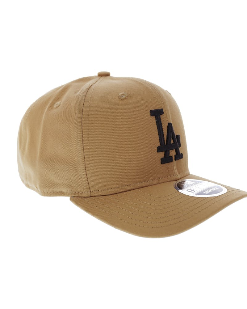 New Era Dodgers 9FIFTY Grey UV Wheat/Grey