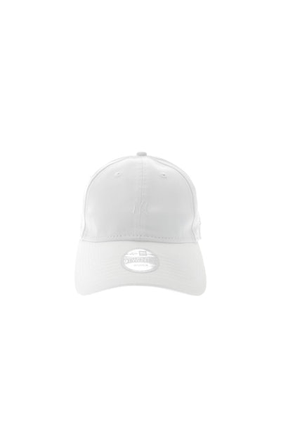 New Era Women's Yankees Mini 920 Strapback White