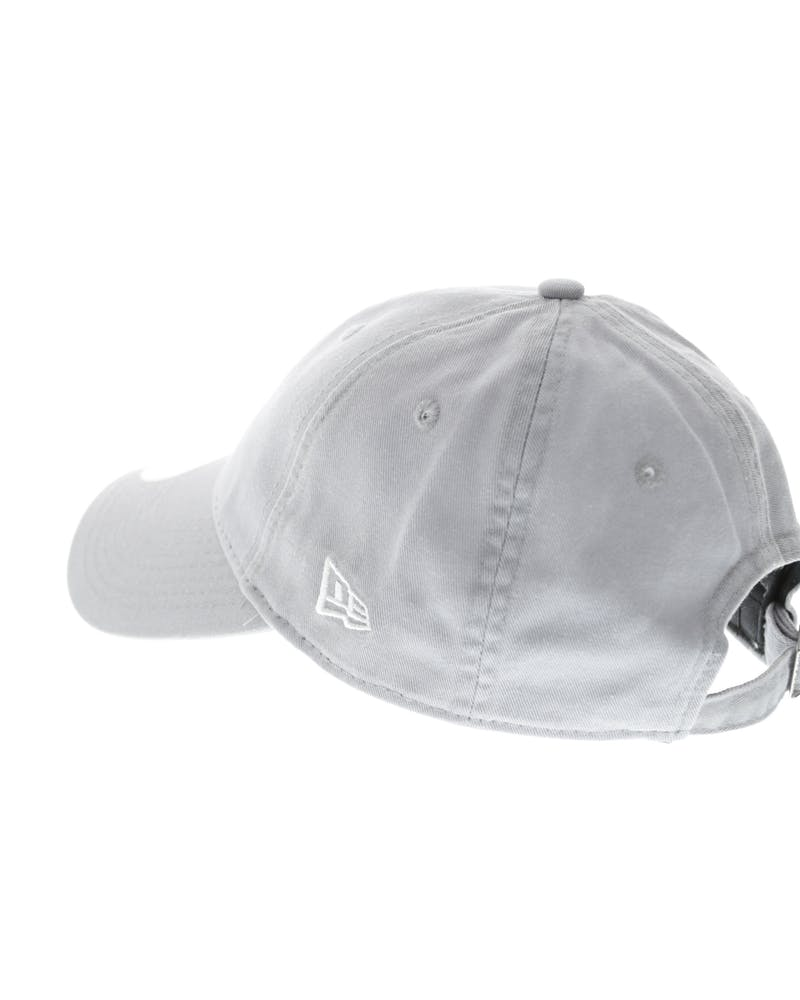 New Era Women's Yankees Mini 920 Strapback Grey