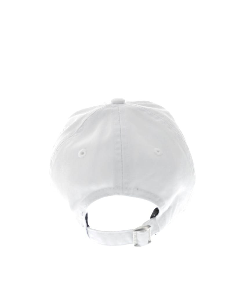New Era Women's Dodgers Mini 920 Strapback White