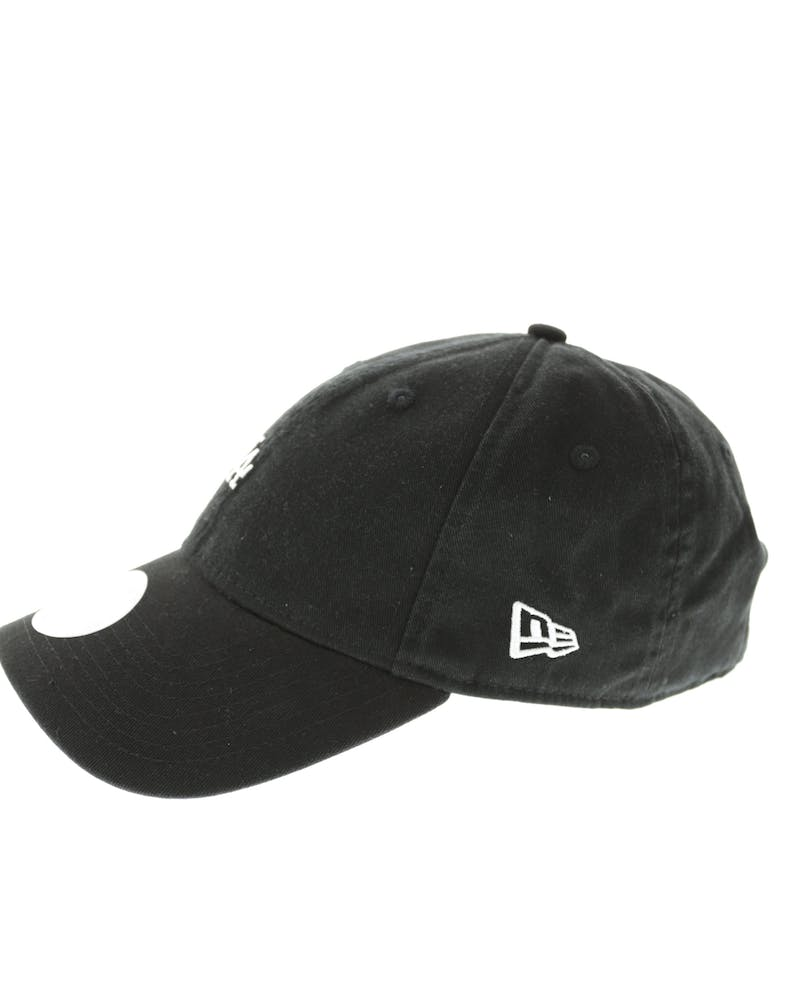 New Era Women's Mini 920 Dodgers Strapback Black