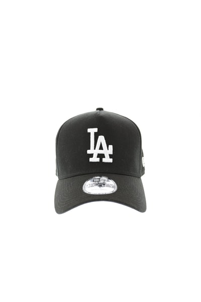 New Era Dodgers 940 A-Frame Snapback Black