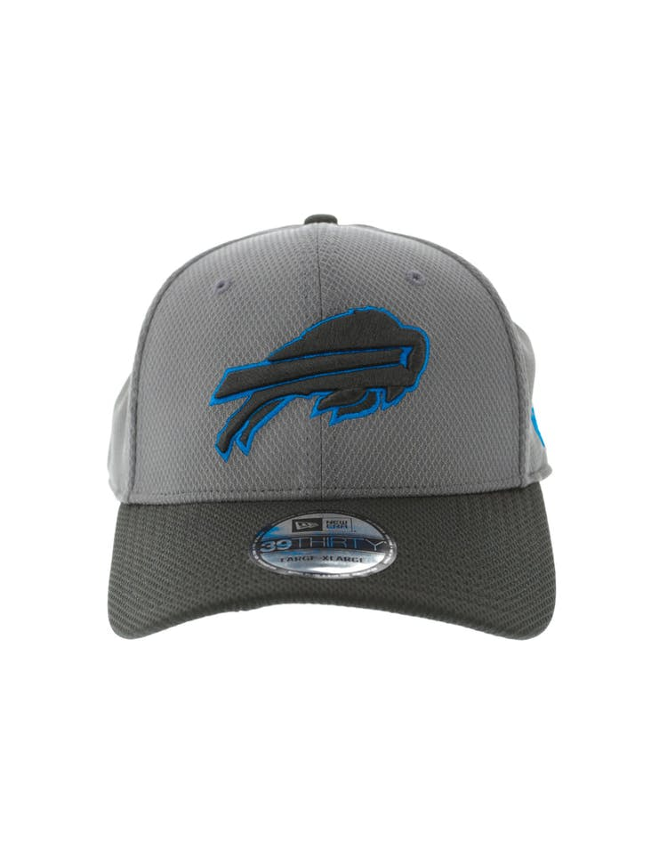 sale retailer efc4a 38e49 New Era Buffalo Bills Neon Pop 3930 Fitted Graphite – Culture Kings
