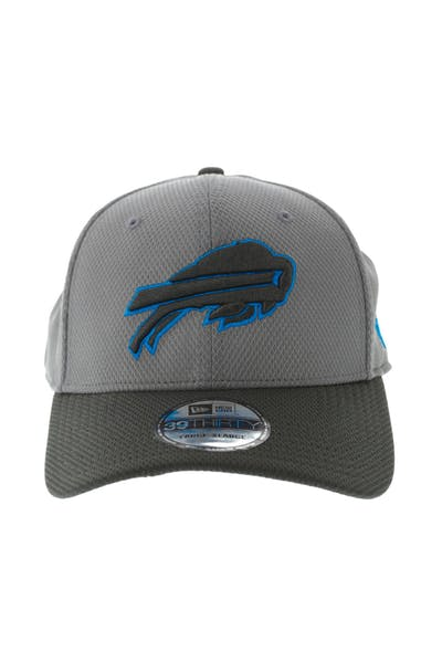 New Era Buffalo Bills Neon Pop 3930 Fitted Graphite