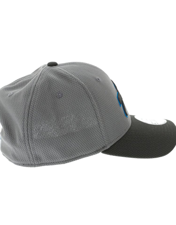outlet store 88257 50a0b New Era Buffalo Bills Neon Pop 3930 Fitted Graphite