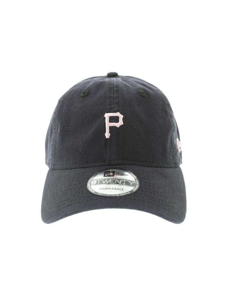 the best attitude 8e000 9eb9f New Era Pittsburgh Pirates Mini 920 Strapback Navy – Culture Kings