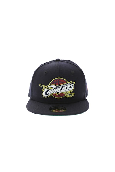 New Era Cleveland Cavaliers Youth 950 Snapback Navy