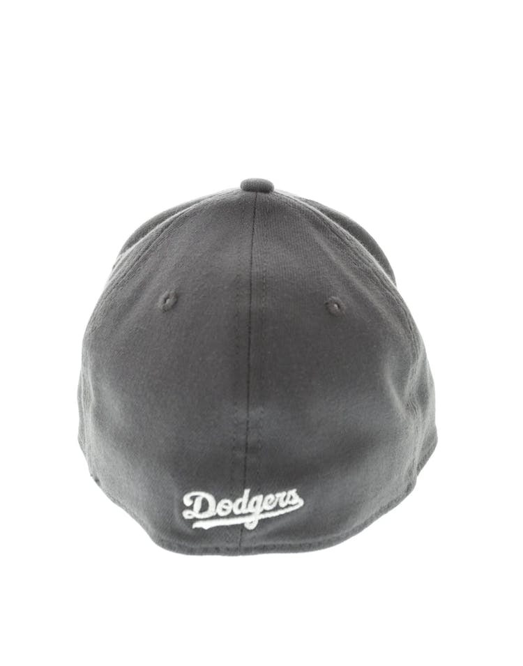 cheaper 38a38 2e51a New Era Los Angeles Dodgers Grey Undervisor 3930 Fitted Graphite – Culture  Kings