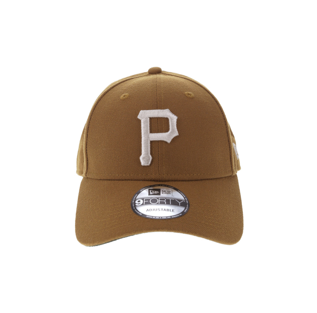 on sale 4d232 fddb6 sweden new era pittsburgh pirates military mix 940 snapback tan c9186 f046e