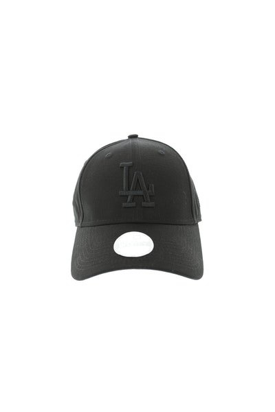New Era Ladies Los Angeles Dodgers Military 940 Black/Camo