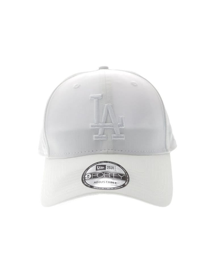 official photos 83252 d9dc2 New Era Los Angeles Dodgers 940 Ripstop Snapback White – Culture Kings