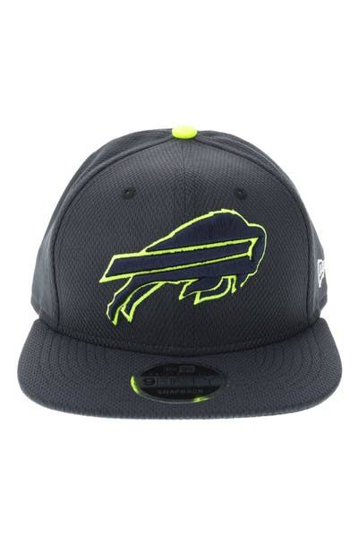 New Era Buffalo Bills Neon Pop 950 Original Fit Snapback Navy
