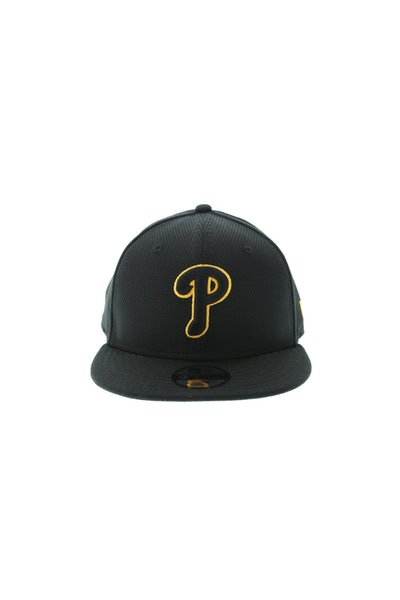 New Era Philadelphia Phillies Youth Neon Pop 950 Snapback Black