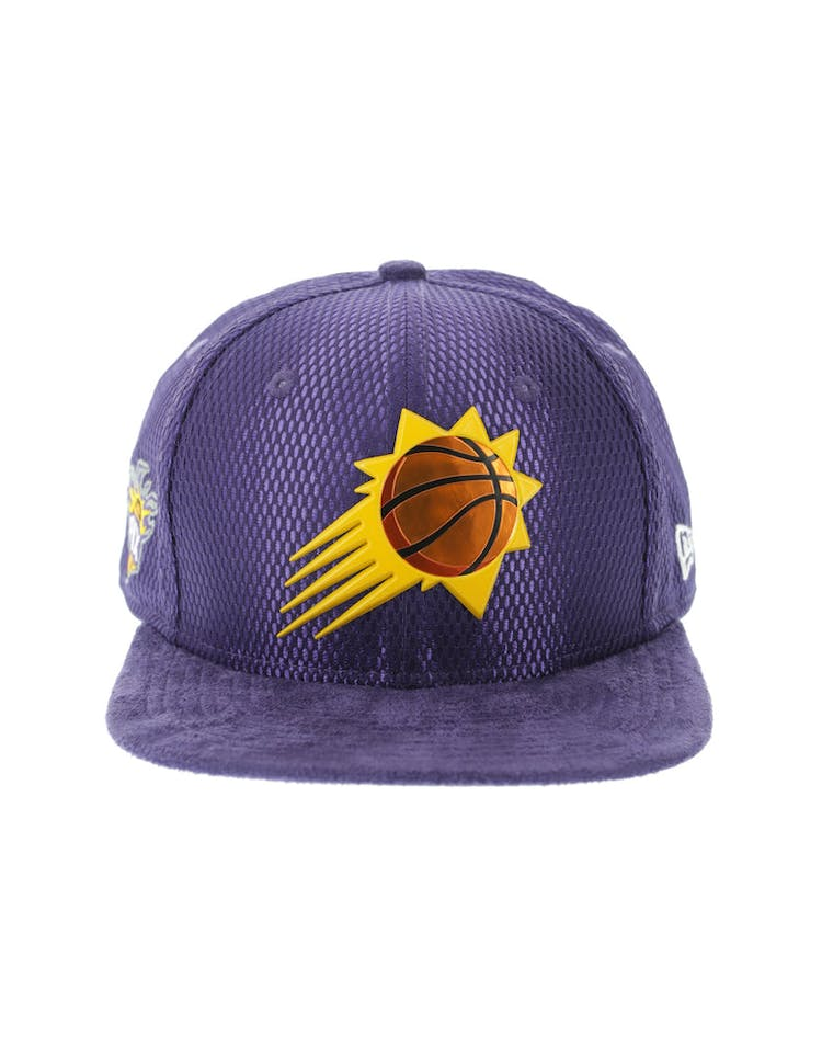 finest selection b3431 b0712 New Era Phoenix Suns 9FIFTY Original Fit On-Court Collection Draft Sna –  Culture Kings