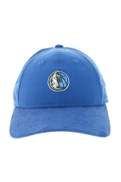 5ff64a59b572c New Era Dallas Mavericks 920 Strapback Royal