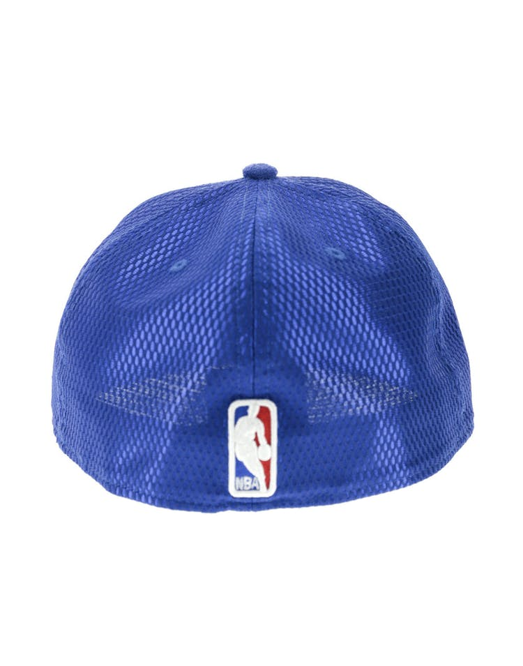 c784f556 New Era New York Knicks 59FIFTY On-Court Collection Draft Royal – Culture  Kings