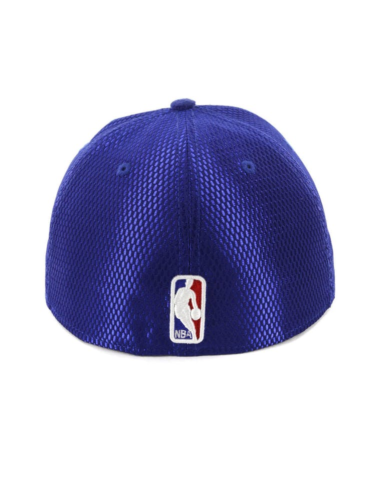 new arrival 0dc5e 72733 New Era Detroit Pistons 59Fifty Fitted Royal