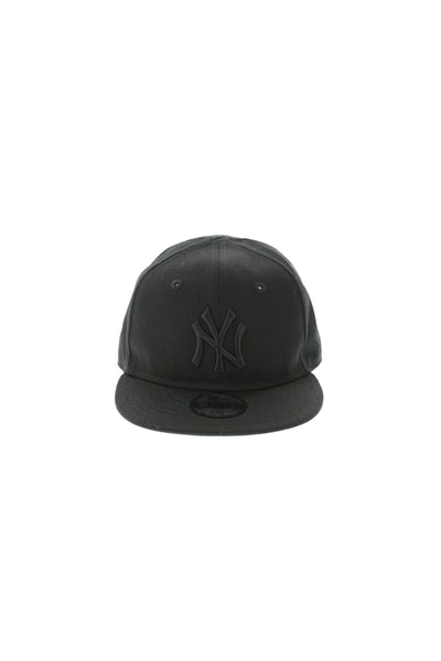 New Era New York Yankees My 1st Snapback Black