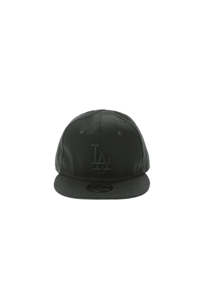 New Era Los Angeles Dodgers My 1st Snapback Black
