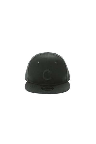 New Era Chicago Cubs My 1st Snapback Black