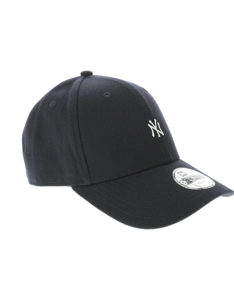 New Era Yankees Youth Mini 9FORTY Navy