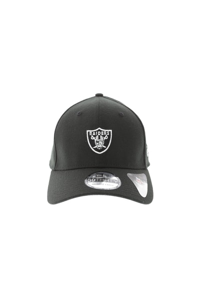 New Era Women's Oakland Raiders 3930 Black
