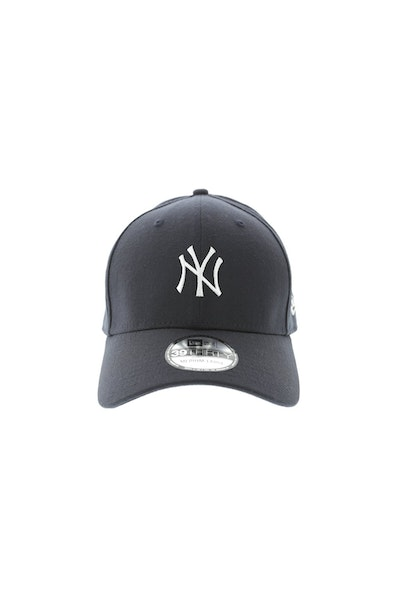 New Era Women's New York Yankees 3930 Navy