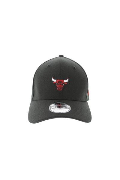 New Era Women's Chicago Bulls 3930 Black