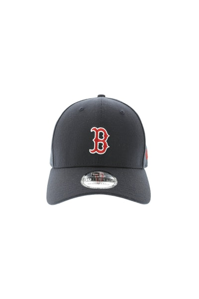 New Era Women's Boston Red Sox 3930 Navy