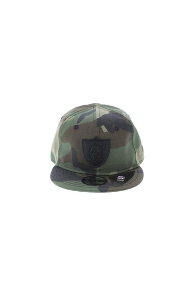 New Era My 1st Oakland Raiders 950 Snapback Camo