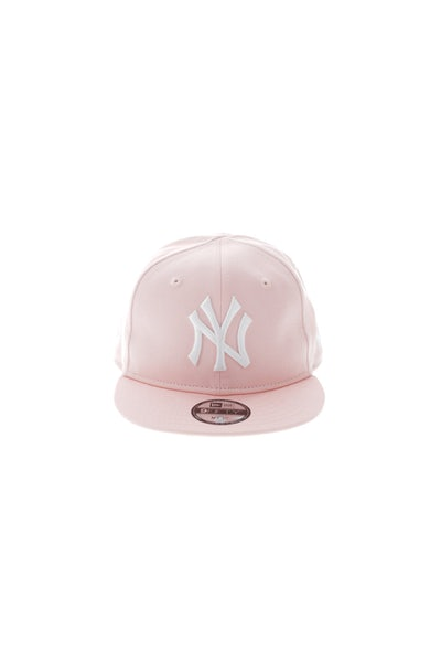 New Era My 1st New York Yankees 950 Snapback Pink