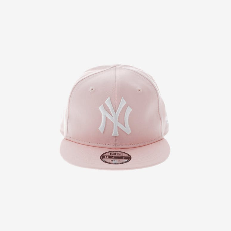 New Era My 1st New York Yankees 9FIFTY Snapback Pink – Culture Kings 5e7163668c5