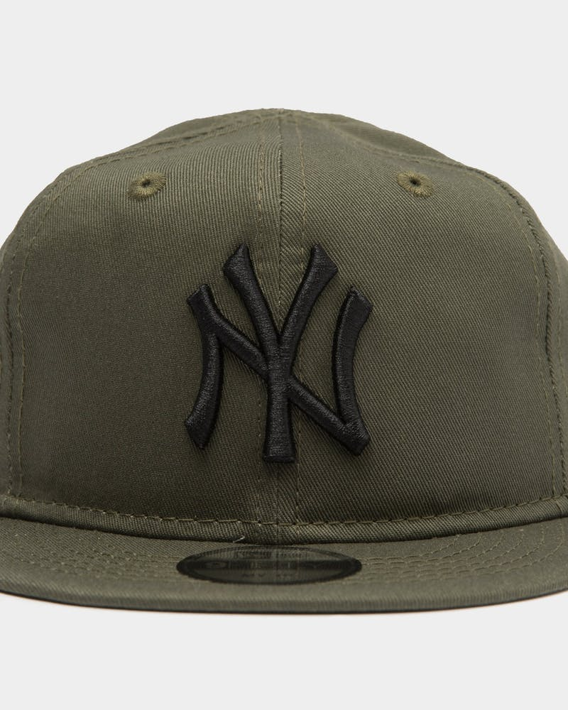 New Era My 1st New York Yankees 9FIFTY Snapback Olive