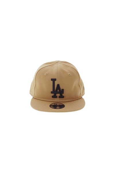 New Era My 1st Los Angeles Dodgers 950 Snapback Wheat