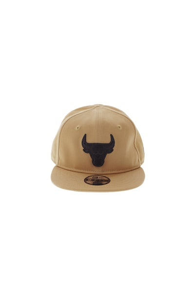 New Era My 1st Chicago Bulls 950 Snapback Wheat