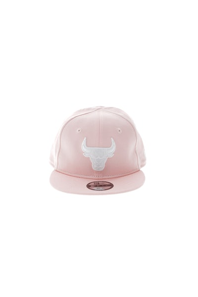 New Era My 1st Chicago Bulls 950 Snapback Pink