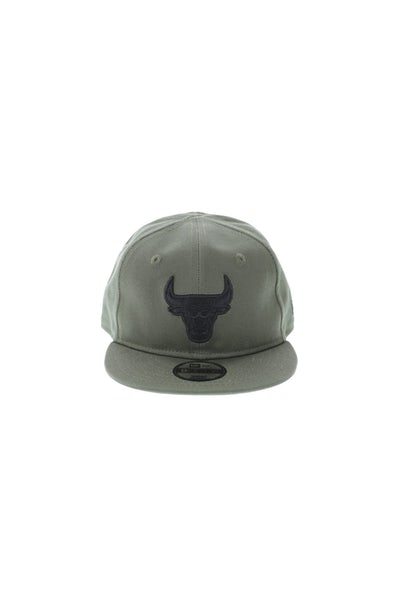 New Era My 1st Chicago Bulls 950 Snapback Olive