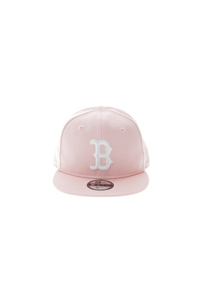 New Era My 1st Boston Redsox 950 Snapback Pink