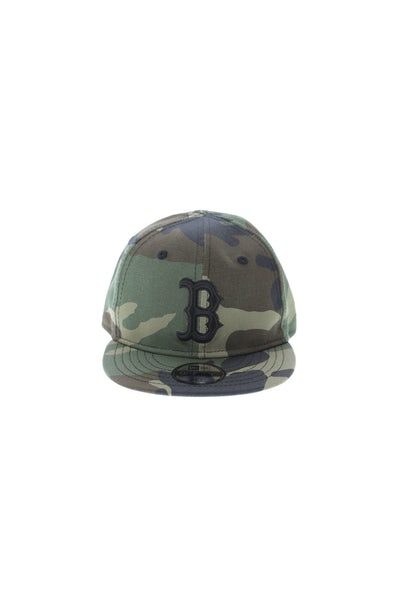 New Era My 1st Boston Redsox 950 Snapback Camo
