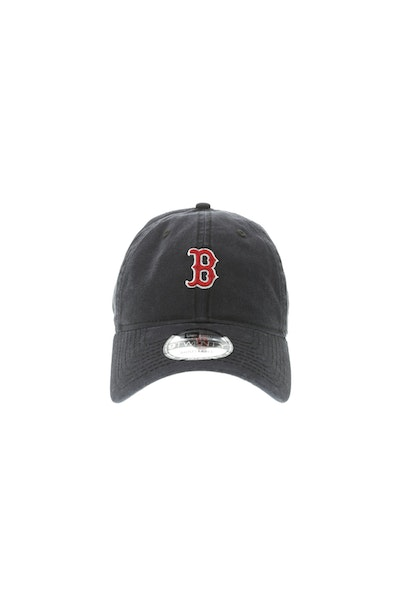 New Era Boston Red Sox 920 Strapback Navy