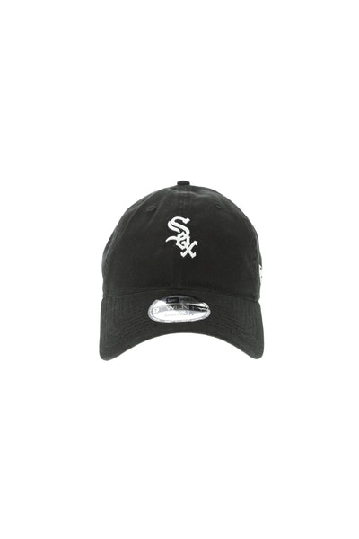 New Era Chicago White Sox 920 Strapback Black