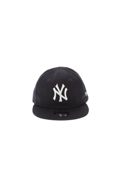 New Era New York Yankees My 1st Snapback Navy