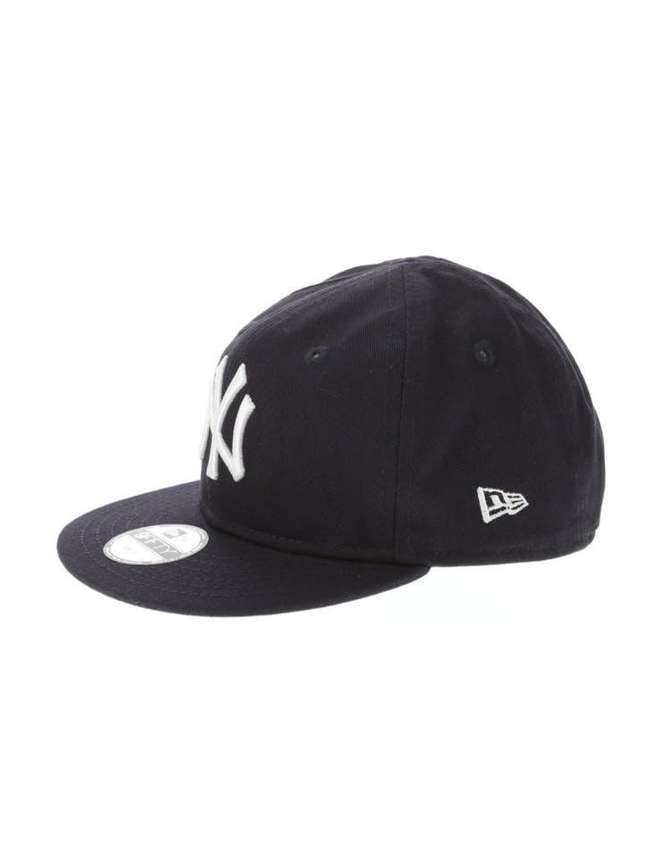 fa8e8f009 New Era New York Yankees My 1st Snapback Navy